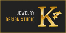 «K4 Jewelry Design Studio» | Kyiv, Ukraine