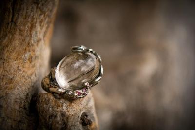 Ring «Mermaid»